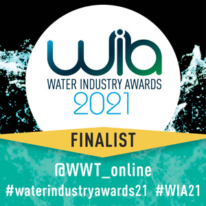 Water Industry Awards 2021